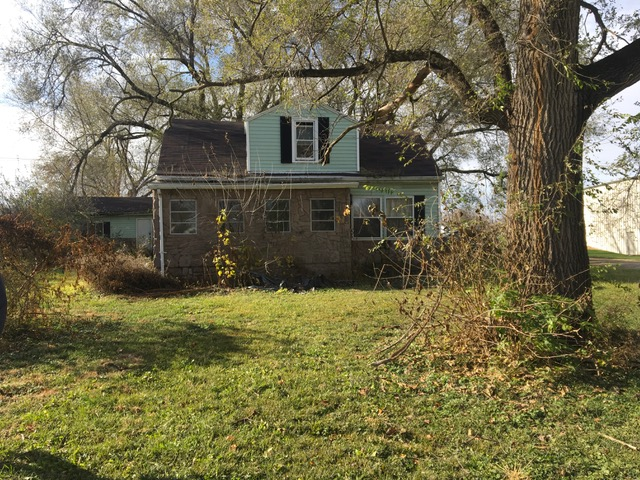 602 S Lyons Ave, Indianapolis, IN 46241