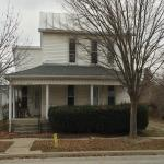 405 W. Washington St.  Winchester, Indiana 47394