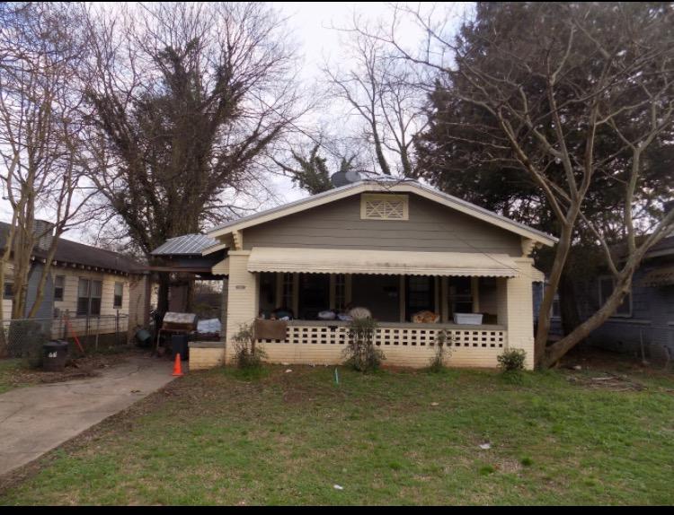1805 Princeton Ct SW Birmingham, AL 35211