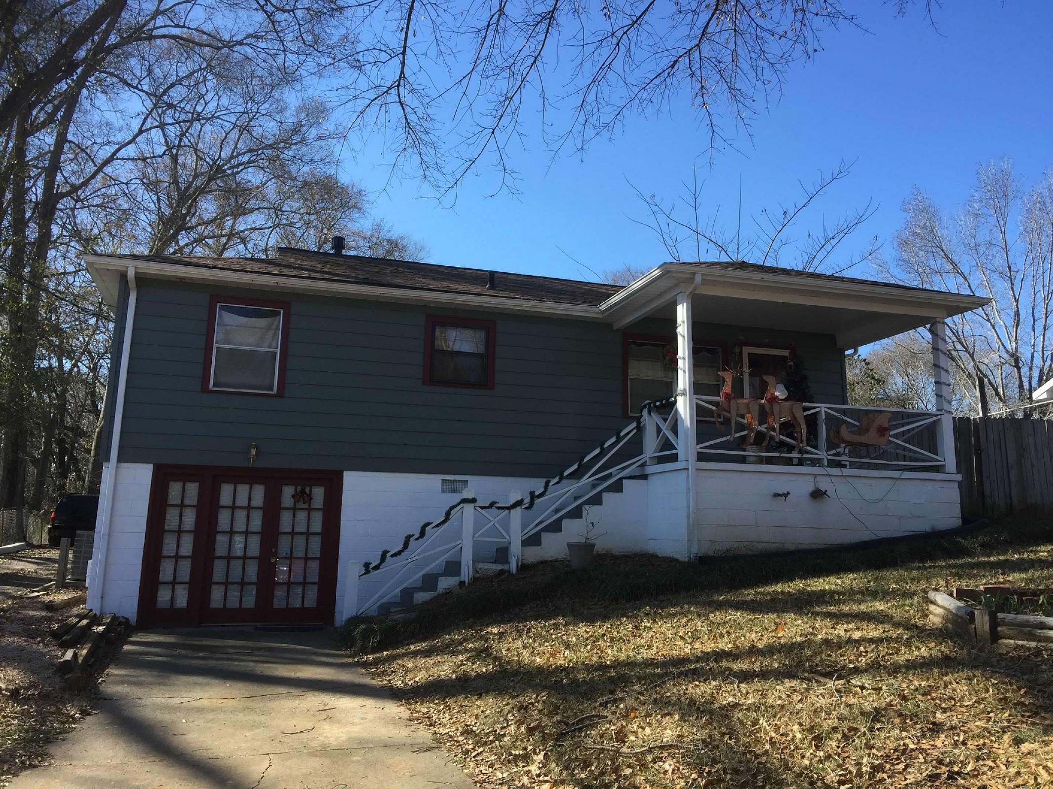 314 Wickstead Rd. Bessemer, AL 35023